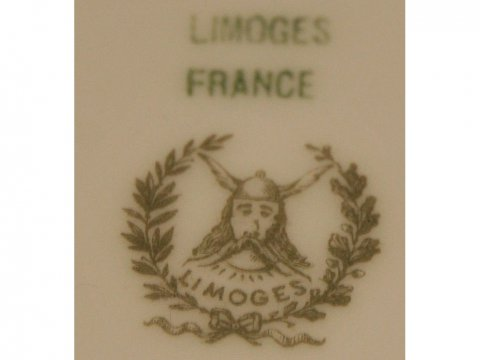 zzOnbekend - Limoges