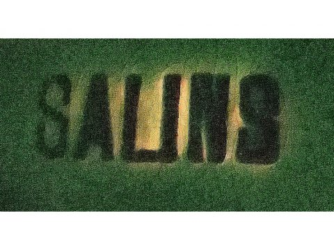 Salins - Unknown